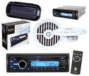 Marine Stereo Kit