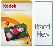 Kodak Photo Paper G