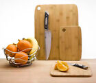 Bamboo Chopping Board Sets