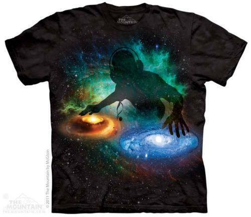 c054e150c Space T Shirt | eBay