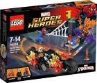 Spider-Man Spider-Man Spider-Man LEGO Building Toys