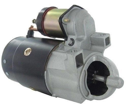 New Starter Mercruiser Model 280 TRS GM 5.7L 8cyl 1975 1976 75 76 350ci