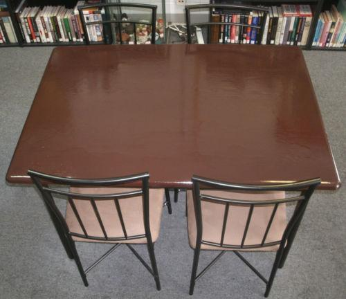 Kitchen Table And Two Chairs: Used Kitchen Table And Chairs