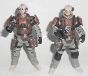 Halo Reach Action Figures