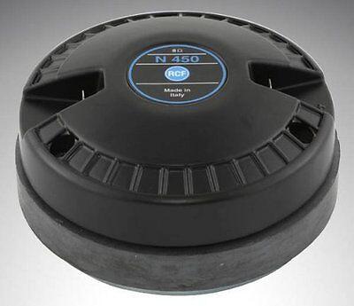 "RCF N450 Pro Hi-Quality 100W Driver for Horns -Bolt on Type- (1.75"" Diaphragm)"