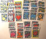 Stamps on Paper
