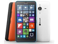 Microsoft Lumia 640 8GB SIM Free Unlocked Windows OS Smartphone