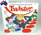 Twister Board & Traditional Games