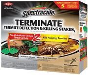 nemesis termite bait instructions