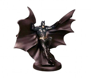 """BATMAN""   STATUE-11""  TALL!!! from DC DIRECT"