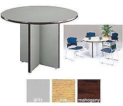 Ofm Conference Office Laminate Surface Table 42 Round