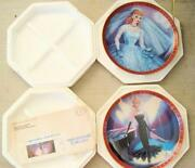 Danbury Mint Plates
