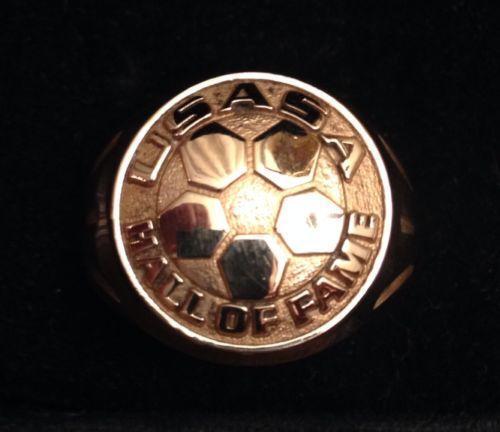 Hall Of Fame Ring Ebay