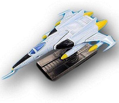 Space Battleship Yamato Digital Grade Gashapon Figure-Yamato 3.5inches long-2199
