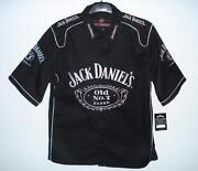 Jack Daniels Jacket