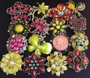 Wholesale Vintage Brooches