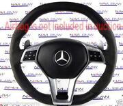 AMG Steering Wheel