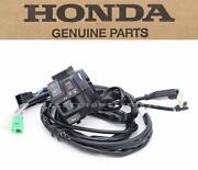 Honda Goldwing GL1500 SE