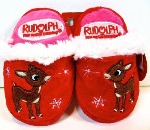 f81e749c23b0 Rudolph Slippers