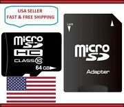 64GB Micro SD
