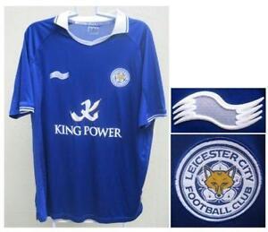 c3ddcf3e8 Leicester City FC Shirt