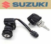 Suzuki 400 Quad