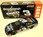 Dale Earnhardt Oreo Car