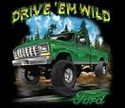 Funny Ford Shirts