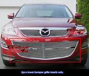Mazda CX9 Bumper