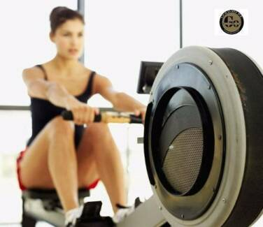 HIRE ROWER+TREADMILL (6 Months,package) FOR HOME USE ********0567 Petersham Marrickville Area Preview
