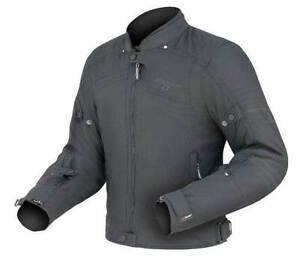 DRIRIDER SYMMETRY MOTORCYCLE JACKET/size 44 /xl Colyton Penrith Area Preview