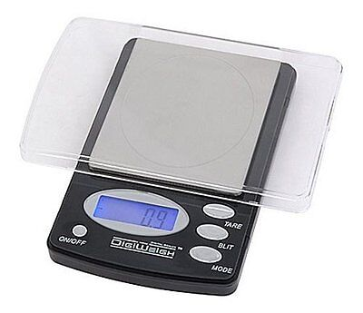 Digiweigh DW-BX Digital Pocket Scales for weighing Aldicarb silver gold coin
