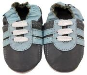 Baby Boy Pram Shoes