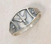 Holy Spirit Ring