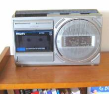 Home or Portable Radio - 90's vintage Taringa Brisbane South West Preview
