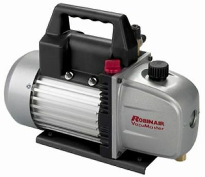 Robinair 15510 5 Cfm Single Stage Vacuum Pump