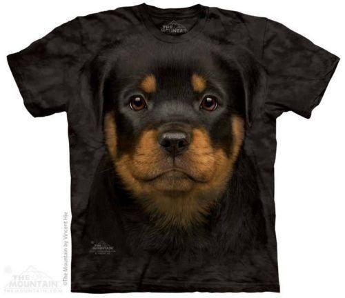 9718e5e9ab2 Rottweiler T Shirt