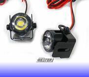 LED Standlicht Motorrad