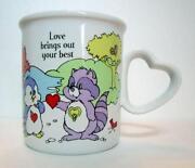 Care Bears Mug