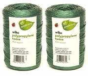 Polypropylene Twine