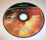 Halo 2 Limited Edition