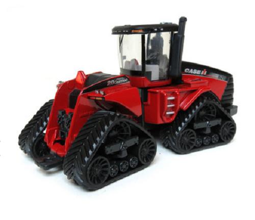 1/64 2016 Farm Show Case IH 620 Anniversary Quadtrac Collector Edition Toy