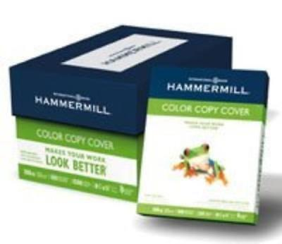 Hammermill Copy Multipurpose Paper - For Laser Inkjet Print - 17 X 11 - 80