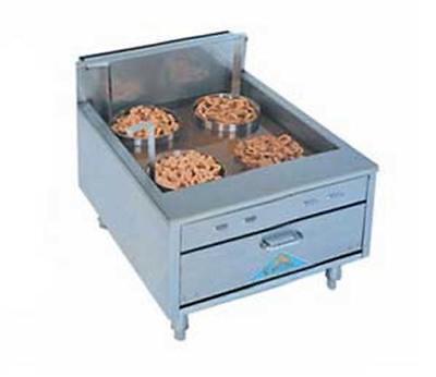 Comstock Castle 2923sf 30lb Funnel Cake Donut Gas Fryer