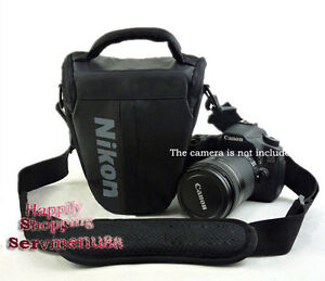 waterproof camera Case Bag for Nikon D90 D80 D700 D7000 D5100 D5000 D3100 D3000