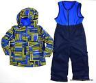 Columbia Spring Snowsuit (Newborn - 5T) for Boys