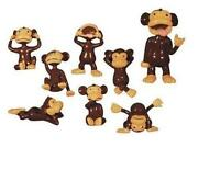 Monkey Party Supplies