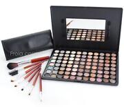 Pro 88 Color Eye Shadow Eyeshadow Makeup Palette New