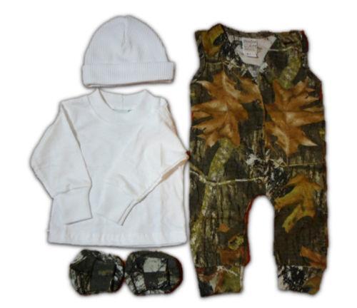 Mossy Oak Camo Baby Ebay