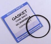 Seiko Gasket